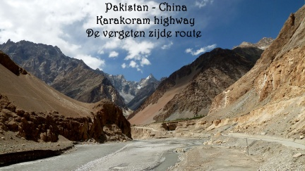 Karakorum Highway (1)